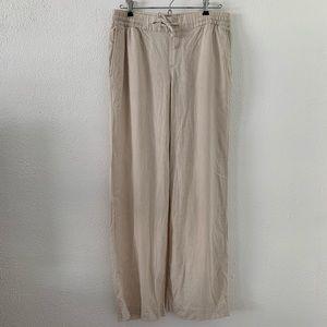 OLD NAVY Linen Pant - NWOT